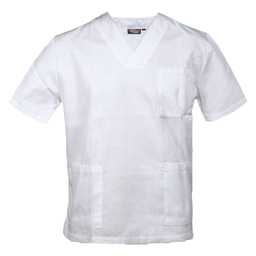 medical-blouse-543